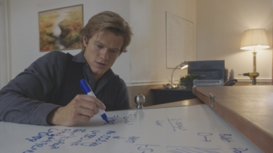 macgyver white board