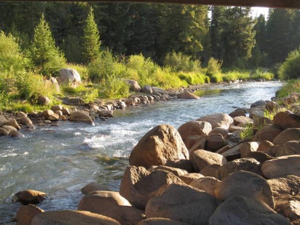 snake river keystone