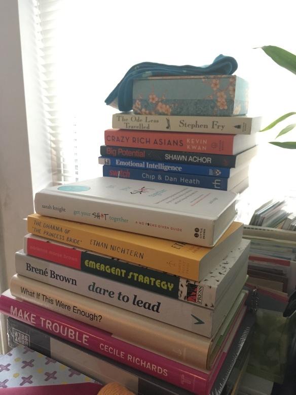 books 11-3-2018