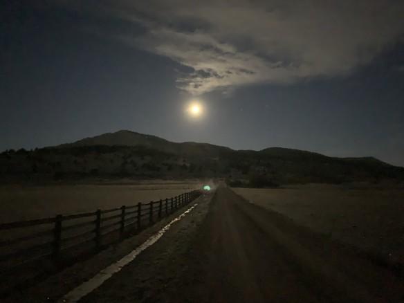 moon path LOH